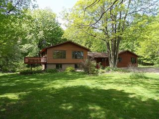 8668 Old County K, Harshaw, WI