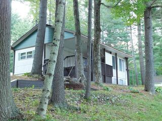 90 White Tail Trail, Gladwin MI