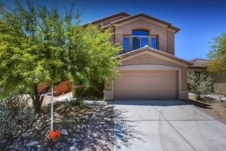 7600 East Majestic Palm Lane, Tucson AZ