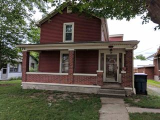 504 N Union St, Union City, IN