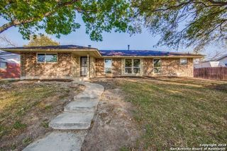3507 Backbay Dr, San Antonio, TX