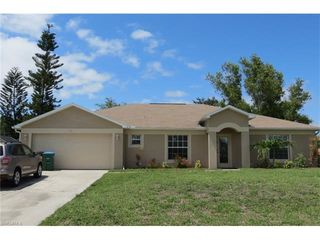431 SW 19th Ter, Cape Coral, FL