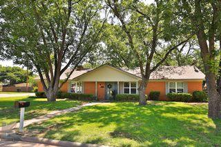 1785 Delwood Drive, Abilene TX
