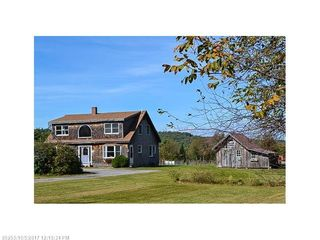 284 Haskell Hill Rd, Harrison, ME