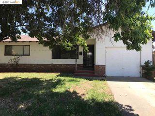 1213 Miller Street, Antioch CA