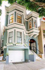 1545 Dolores Street, San Francisco CA