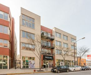 1730 N Western Ave #401, Chicago, IL