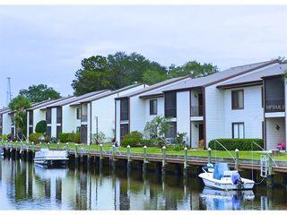 333 Moorings Cove Drive #12B, Tarpon Springs FL