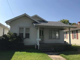 841 East Parkland Avenue, Evansville IN