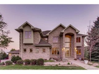16444 West 52nd Place, Golden CO