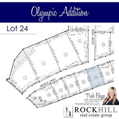 Olympic Addition #Lot 24, Manhattan KS