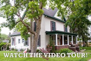 3479 Central St, Dexter, MI