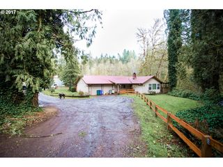 16400 SE Tickle Creek Rd, Boring, OR