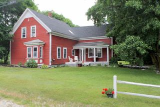 509 N Parish Rd, Turner, ME