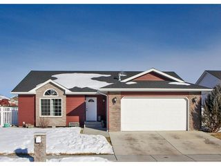 5415 Stream Stone Ave, Billings, MT