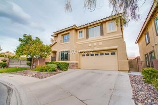 428 Copper Valley Ct, Las Vegas, NV