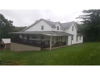 1140 Fort Hill Rd, Fort Hill, PA