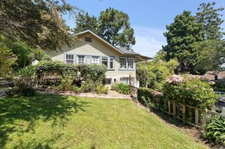 106 Wisteria Way, Mill Valley, CA