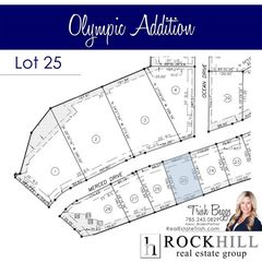 Olympic Addition #Lot 25, Manhattan KS