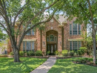 4505 Old Pond Dr, Plano, TX