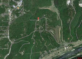 5 Thompson Cir #Lot 5, Bull Shoals, AR