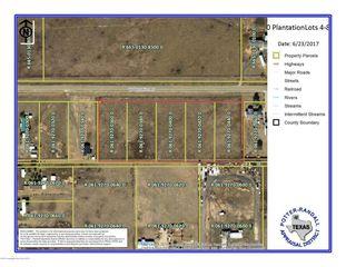 Plantation Road, Amarillo TX