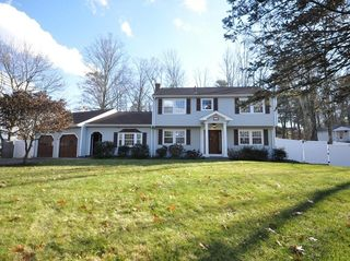 12 Faulkner Hill Rd, Acton, MA