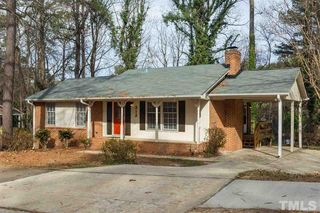 312 Northclift Dr, Raleigh, NC