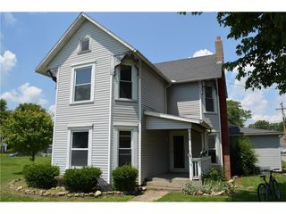86 W Townsend St, North Lewisburg, OH