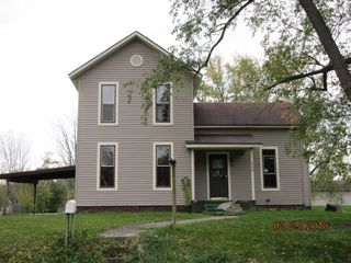 209 W Bell St, Lagrange, IN