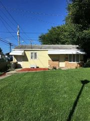 1643 Short St, Fort Wayne, IN