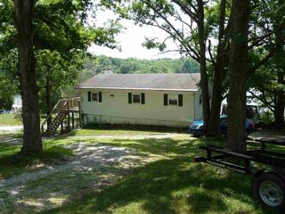 Red Bu 445 Elk Lake Resort Road #Lot 195, Owenton KY