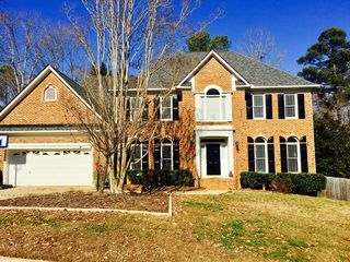 203 Travilah Oaks Ln, Cary, NC