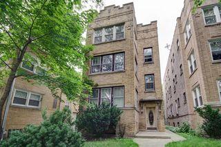 2652 West Greenleaf Avenue, Chicago IL