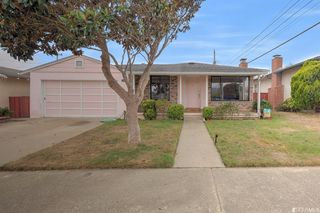 359 Serra Drive, South San Francisco CA