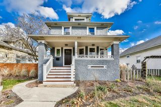 1034 Home Ave, Oak Park, IL
