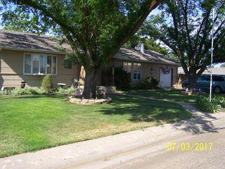 303 East Campbell Street, Garden City KS