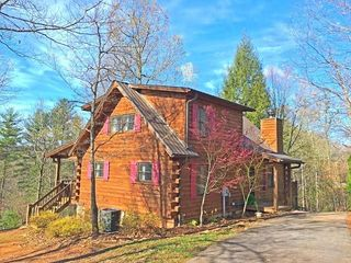 214 Scenic Highlands Dr, Marble, NC