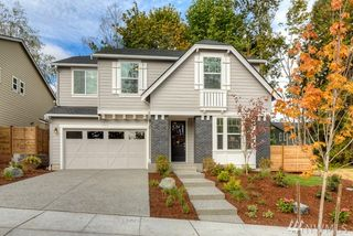 17208 NE 116th Way, Redmond, WA