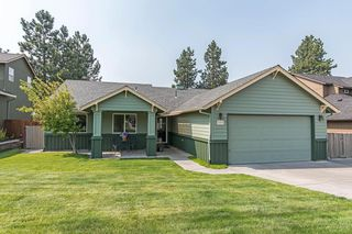 61439 Rock Bluff Lane, Bend OR