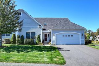 20 Buttonwood Rd #20, Hebron, CT