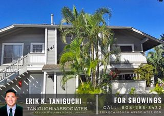 441 Mananai Pl #40D, Honolulu, HI
