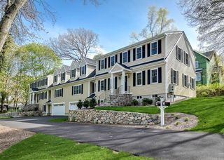 20 Westerly St, Wellesley, MA