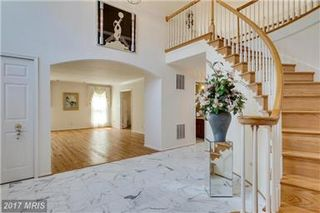 9507 Quail Pointe Ln, Fairfax Station, VA
