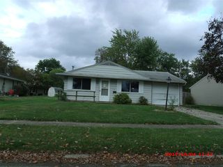 57 Westgate Rd, Bluffton, IN