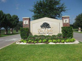 1415 Lakeland Circle, Rosharon TX