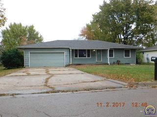 1826 SW 36th Ter, Topeka, KS