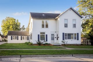 407 W Salem Ave, Indianola, IA