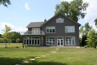 N4102 South Lakeshore Drive, Green Lake WI