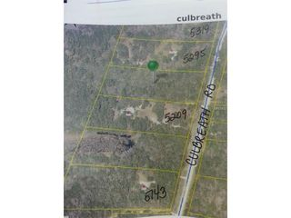 Culbreath Road, Brooksville FL